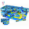 New Design Used Pirate and Sea Rover Playground Kids Slides for Sales