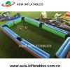 Snooker Football Inflatable Sport Game for School Activities