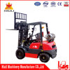 Niuli 3ton 3000kg Gas/LPG Forklift with Nissan Engine