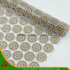 New Design Heat Transfer Adhesive Crystal Resin Rhinestone Mesh (HAYY-1732)