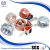 Water Based Acrylic Adhesive Super Crystal Clear Packing Tape