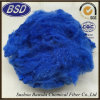 Supply AA Grade Polyester Staple Fiber PSF for Filling Toys
