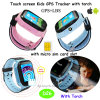 Kids GPS Tracker Watch with Sos and Flashlight D26