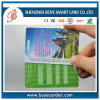 PVC Card Printing with 4c off-Set Printing