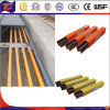 Safety Power Sliding Line Guide Rail