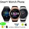 Hot Selling Bluetooth Wrist Smart Watch Phone with Multifunctions Ks2