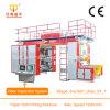 Wide Web Paper 4 Colour Flexo Printing Machine (CE)