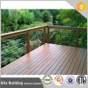 304/316 Safety Stainless Steel Balustade Cable Railing