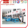 Customized Automatic Spray Gluing Cementing Production Line