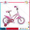 2016 New Beautiful Princess 12 16 20 Inch Colorful Kids Bike, Children Bicycle for 6 Years Old Child