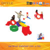 Indoor Kids′ Body Balance Training Plastic Toys (PT-009)