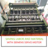 Automatic Dd Saw Machine Plywood Veneer Composer Glue Spreader