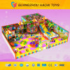 High Quality Cheap Indoor Soft Playground for Kids (A-15267)