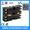 P2CF-08 Car Ceramic Electric Rail Solid State Relay Socket