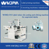 High Speed Rotary Label Die-Cutting Machine
