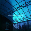 Environmentally Friendly Lexan Material PC Hollow Sheet for Construction