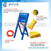 Reusable Stone Block Push Bags with Various Sizes Polymer