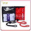Wholesale Polyester Badge Holder with Pen and Memo