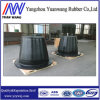 Boat Equipment Marine Supplier Cone Rubber Fender (zc type)