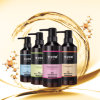 Morocco Oil Deep Moisturizing & Repairing Hair Shampoo