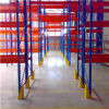 Widely Used Warehouse Fashion Color Steel Heavy Duty Pallet Racking