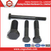 Fasteners All Sizes Carbon Steel Hex Head Bolt Grade 8.8