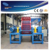 Tyre Shredder Grinder Recycling Machine