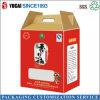 Customized Printed Gift Box Color Box Corrugated Box