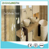 Engineered Santa Cecilia Traditional Quartz Stone Vanity Tops for Bathroom