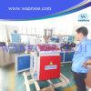 Sj25/25 Plastic Mark Line Extruder
