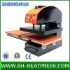 Pneumatic Double Station Heat Press Machine, Dual Heat Transfer Press