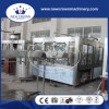 High Position Tank Installed 40 Heads Water Filling Machine Without Frame