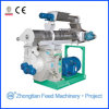 CE Approval 2t/H Agricultural Wood Pellet Mill