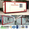 Modular Steel Prefab Container Home
