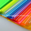 Printable PVC Plastic Sheet Cateye Reflector