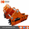 GB8at Side Type Hydraulic Breaker with Spare Parts
