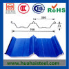 (Roofing) Corrugated Galvanized Steel Sheets