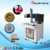 30W CE SGS Laser Marking Machine for Kitchen Ware