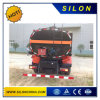 Heated Bitumen Tanker/Asphalt Tank with Pump (HN1240P29E2M3J)