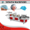Disposable Non-Woven Bath Bouffant Surgeon Cap Making Machine