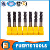 Hot Selling Better Cutting Tools for Soft/Hard Metal Milling