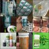 Herbal Slimming Capsules Lida Boxes Version Factory Price