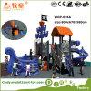 Hot Sales Corsair Series Children Outdoor Playground Slides