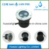 IP68 Waterproof Outdoor Underground Underwater LED Light