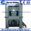 Turntable Type Automatic Sandblasting Machine for Turbocharger