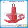 Colorful PVC Coated River Anchor
