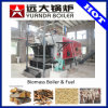 Automatic Feeding Chinese Famous Brand Steam Boiler, Factory Price
