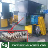 Strong Plastic Shredder for PP PE Lumps