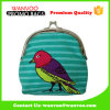 Retro Elegant Canvas Evening Wallet Party Cosmetic Bag Shopping Coin Purse