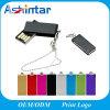 Waterproof Metal USB Memory Stick Mini Swivel USB Pendrive